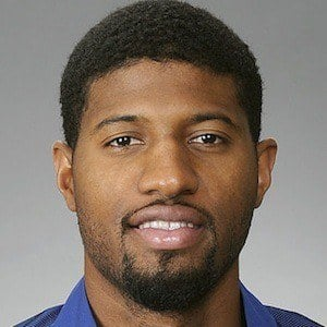 Paul George 1 of 3