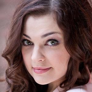 Sarah George 1 of 3
