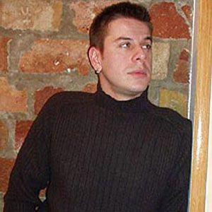 Vlado Georgiev Headshot