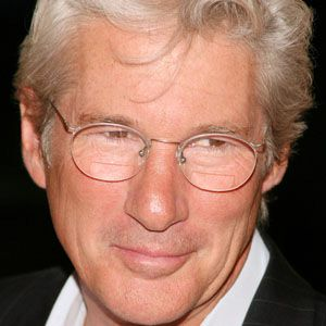 Richard Gere 1 of 8
