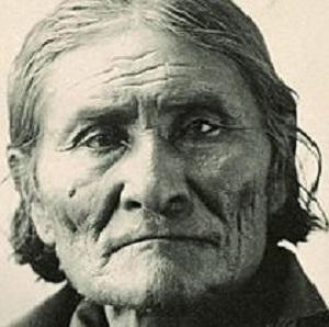 Geronimo 1 of 3