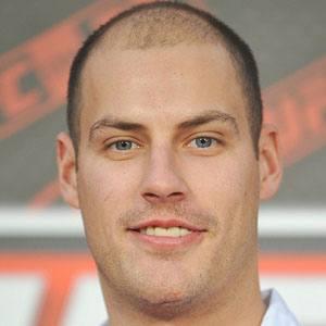 Ryan Getzlaf Headshot