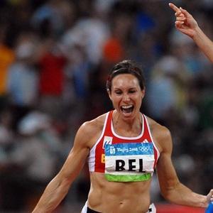 Kim Gevaert sprint runner nude photos 2019