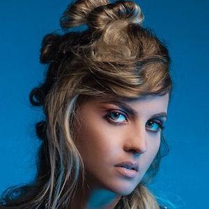 Xenia Ghali 1 of 2