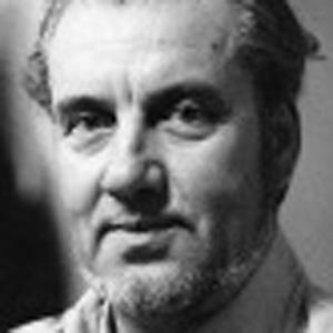 Nicolai Ghiaurov Headshot