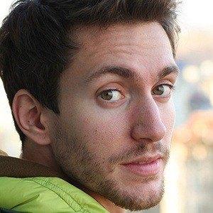 Stefano Ghisolfi 1 of 3