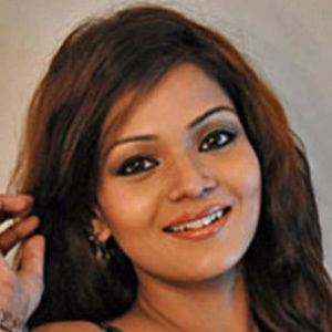 Arunima Ghosh Headshot