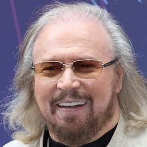 Barry Gibb 1 of 6