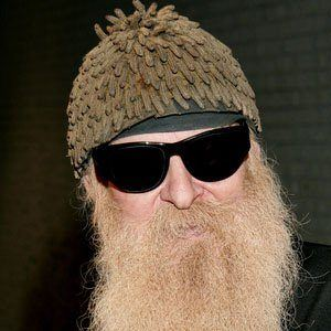 Billy Gibbons 1 of 5