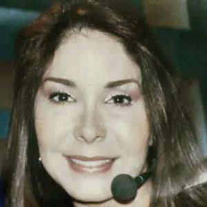 Viviana Gibelli Headshot