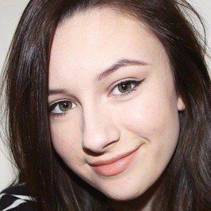 Maya Gibson 1 of 10