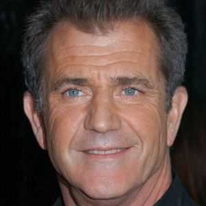 Mel Gibson 1 of 10