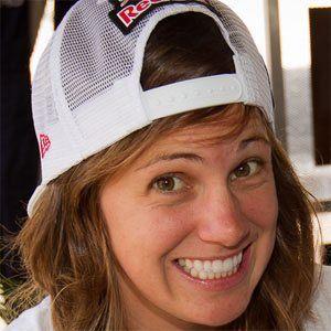 Tarah Gieger Headshot