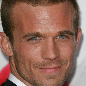 Cam Gigandet 1 of 7