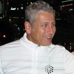 Louie Giglio Headshot