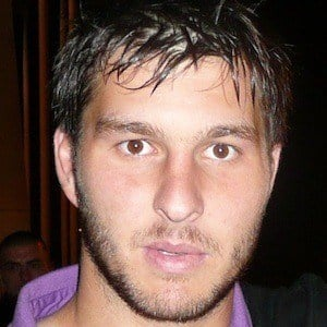 Andre-Pierre Gignac Headshot
