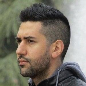 Alejandro Gil Headshot 1 of 10