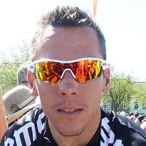 Philippe Gilbert 1 of 3