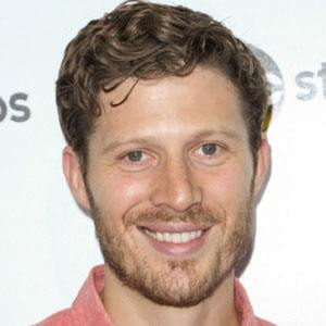 zach gilford grey's anatomy