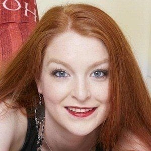 Josephine Gillan 1 of 4