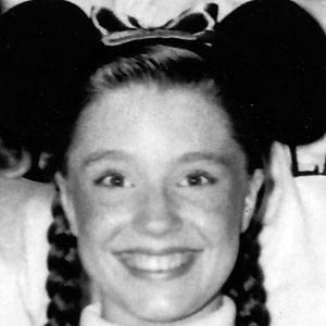 Darlene Gillespie Headshot