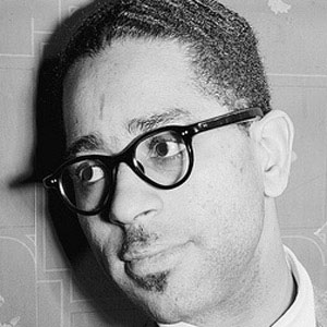 Dizzy Gillespie 1 of 2