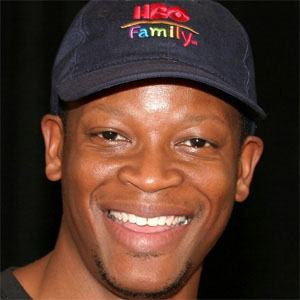 Lawrence Gilliard Jr. 1 of 4