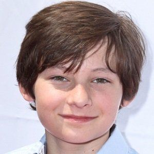 Jared S. Gilmore 1 of 2