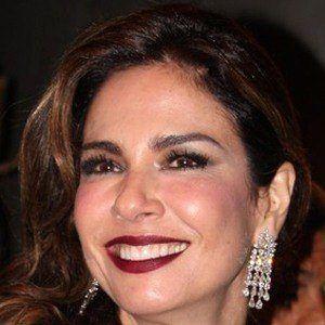 Luciana Gimenez Headshot