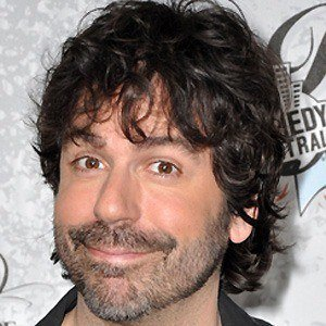 greg giraldo civil war