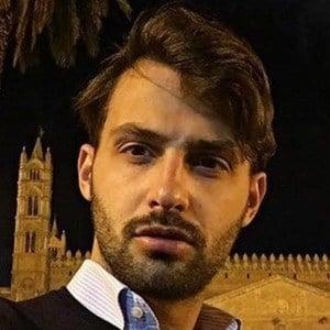 Vincenzo Girasoli Headshot 1 of 6