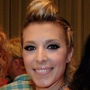 Gisela Headshot
