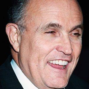Rudy Giuliani 1 of 5