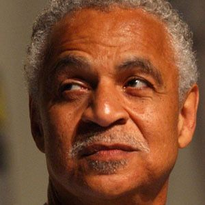 Ron Glass 1 of 4