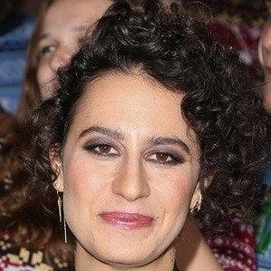 Ilana Glazer 1 of 2
