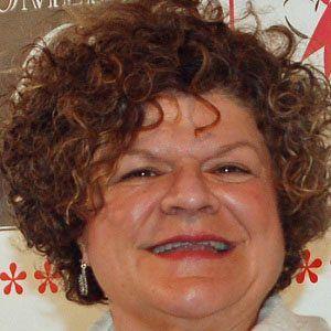 Mary Pat Gleason Headshot
