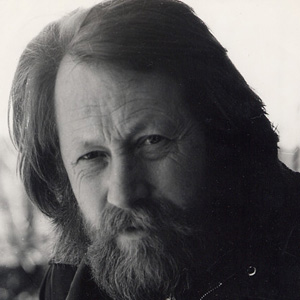 Juozas Glinskis Headshot