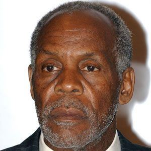 Danny Glover 1 of 10