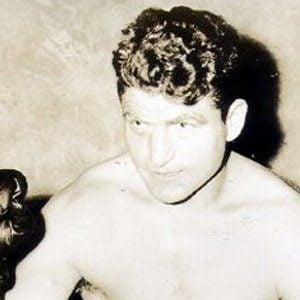 Arturo Godoy Headshot