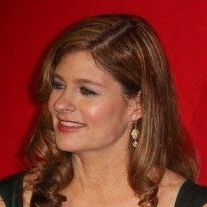 Louise Goffin Headshot