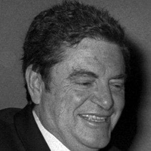 Menahem Golan Headshot