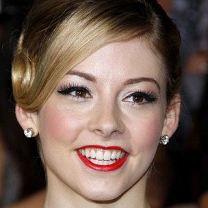 Gracie Gold 1 of 2