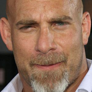 Bill Goldberg 1 of 6