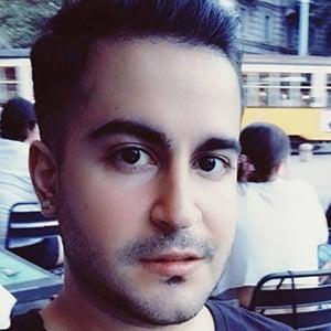 Arian Goleh 1 of 6