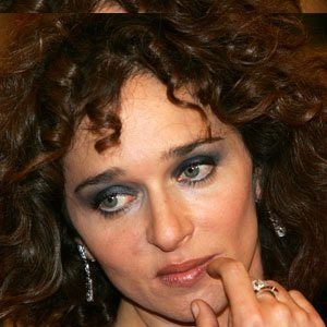Valeria Golino 1 of 5