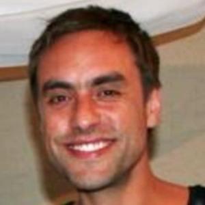 Álvaro Gómez Headshot