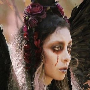 Lluvy Gomez Headshot 1 of 10