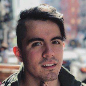 Sebastián Gómez 1 of 7