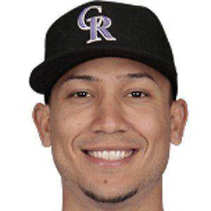 Carlos Gonzalez Headshot