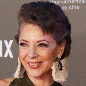 Edith González Headshot
